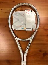 New Pacific Finesse Grip 4_1/2 Tennis Racquet