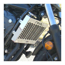 Honda CMX500 Rebel (17 on)  Beowulf Stainless Steel Radiator Guard Cover Grill