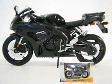 Honda CBR1000RR 1:12 Scale Maisto Model Motorcycle Brand New In The Box 31101