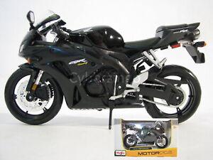 Honda CBR1000RR 1:12 Scale Maisto Model Motorcycle Brand New In The Box 31101
