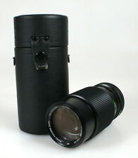 75-205MM F3.5-4.5 LENS IN CASE FOR CANON
