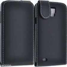 FOR SAMSUNG GT-i9295 GALAXY S4 ACTIVE LEATHER CASE COVER BACK WALLET FLIP POUCH