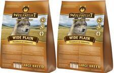 Wolfsblut Wide Plain Large Breed 15 Kg
