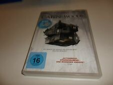 DVD  The Cabin in the Woods