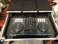 DJ Controller Gemini G4V inkl Case und Virtual DJ