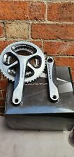 Shimano Dura-Ace Fc-9000 50-34t 175mm front ring set