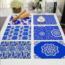 Cotton Table Placemats