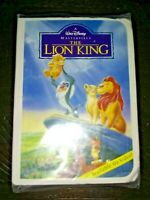 """Disney Masterpiece Collection McDonald's Happy Meal Toy  """"The Lion King"""""""