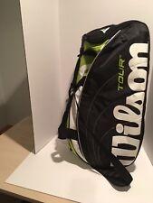 Wilson Tour Racquet Equipment Bag