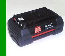 Bosch Akku 36 V Li 2,6 Ah Rotak AKE AKS GBH  : : :