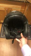 Bell 500 Open Face Helmet Black Flake Size Small - **SUPER SALE**