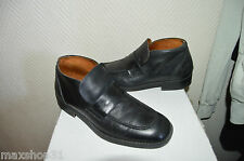 CHAUSSURE LORD BRIGHTON CUIR BE T 40 LEATHER SHOES UK 6 /SCHU/BOWEN/ZAPATO/SCAPA