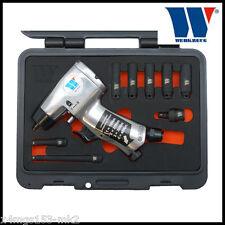 Werkzeug-impacto de las vibraciones de Glow Plug eliminación Pistola 9 Pc, Inc 8-12 Mm-Pro - 4121