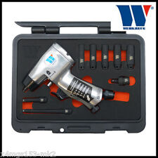 Werkzeug - Impact Vibration Glow Plug Removal Gun 9 Pc, Inc 8-12 mm - Pro - 4121