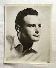 ORIGINAL DANNY SCHOLL AUTOGRAPH SIGNED 8 x 10 1930s WARDROBE MISTRESS COLLECTION