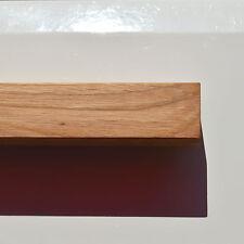 Möbel-Eiche Griffe Holz Geölt Griffe Küchen Handgriffe Möbelgriffe Büro