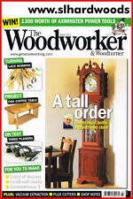 May Woodworker Craft Magazines in English
