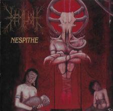 DEMILICH Nespithe + Demo XTREEM MUSIC RARE!