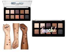 NYX Love You So Mochi Eye Shadow Palette-LYSMSP02 Sleek & Chic (Sealed)