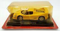 EBOND Modellino Ferrari F50 - Die Cast - 1:43 - 0096.