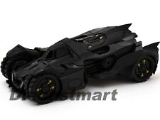 BATMAN ARKHAM KNIGHT BATMOBILE ELITE 1:18 DIECAST MODEL CAR BY HOTWHEELS BLY23