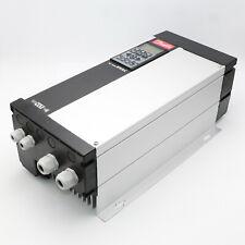 Danfoss VLT6008HT4C54STR3DLF00A00C0 Frequenzumrichter 175Z7052