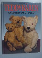 Teddybären für Sammler und Liebhaber -Peter Ford Bildband