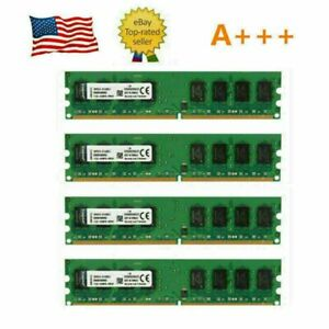 For Kingston PC2-6400 2GB Desktop Memory DDR2 800Mhz 240pin OEM DIMM RAM