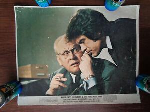 Pressefoto / still  $ / Der Millionenraub  Gert Fröbe, Warren Beatty