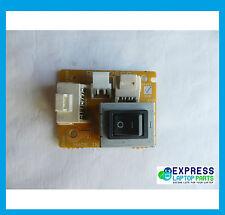 Interruptor Hp LaserJet M2727 Power On / Off Switch RM1-2568
