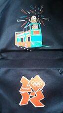 London 2012 Kids Mascot Backpack Nursery Mini BNWT