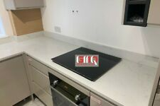 CQ Alaska Quartz Kitchen Countertop | All colours available | Sample