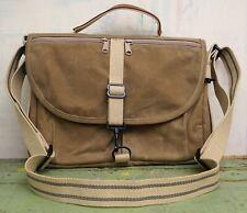 DOMKE-803 FUJI Ruggedware Camera Satchel Shoulder Bag - Large SLRs & Mirrorless