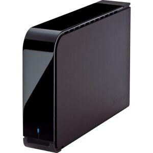 Buffalo Americas Hd-Lx2.0Tu3 2Tb Drivestation Axis Velocity Usb 3.0 7200 Rpm