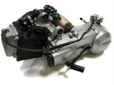 150CC GY6 Scooter ATV Go Kart Long Case Engine Motor 150 Automatic CVT 4 Stroke