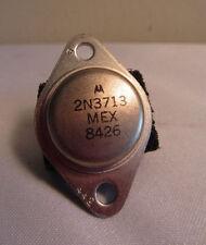 Motorola M 2N3713 MEX 8426 Transistor