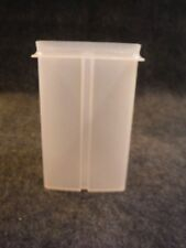 Tupperware 1560 Sheer Large Pick-A-Deli Container Only No Seal Replacement Part
