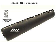 JG GE M16 Handguard Replacement M16A1 Airsoft AEG Golden Eagle Vietnam