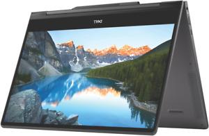 Dell Inspiron 13 7391 2-in-1 Laptop 10th Gen i7-10510U 8GB RAM 512GB SSD Win10