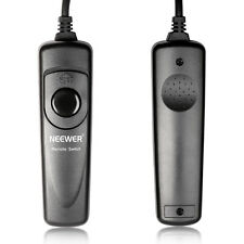 Neewer Camera Remote Shutter Release for Canon EOS XT XTi T1i XS XSi T1i T2i T3i
