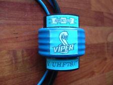 Hawkins-Radio Viper V/UHF 78 XT  2/70 / PMR446 Amateur Portable Antenna. SOTA