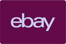 $200 eBay Gift Card - One card,  so many options.  Fast email delivery