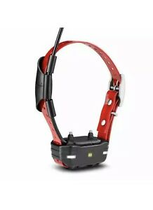 Garmin TB 10 Dog Device Collar Red Strap for PRO Trashbreaker