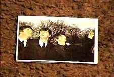 BEATLES COLOR SERIES TRADING CARD #23 TOPPS 1964 VF/NM