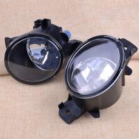 1 pair Front Fog Driving Light Lamp fit Nissan X-Trail Xtrail T30 00-06