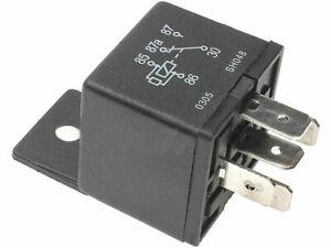 Intake Manifold Heater Relay fits Jeep J10 1987-1988 57VXYM