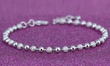 SEXY Silver Kiss FROSTED Bracelet