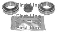 FBK110 FRONT WHEEL BEARING KIT FOR FORD COURIER GENUINE OE FIRST LINE