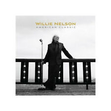 Willie Nelson : American Classic CD (2009)