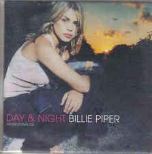Billie Piper-Day &night Promo cd single